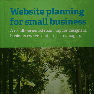 Website planning for small business